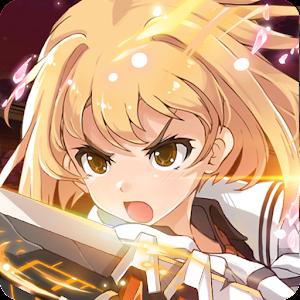Icon: 靈魂行者:零 (SoulWorker: Zero)