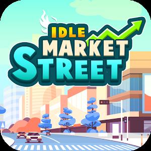 Icon: 集市之街