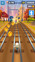 Screenshot 2: Subway Surfers