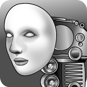 Icon: ロボットやめたい