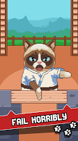Screenshot 3: Grumpy Cat's Worst Game Ever