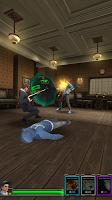 Screenshot 2: Kingsman: The Golden Circle Game
