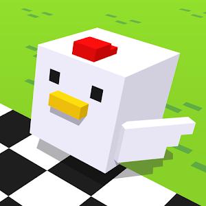 Icon: 方塊競跑