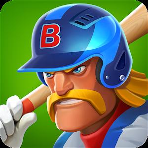 Icon: 超級棒球