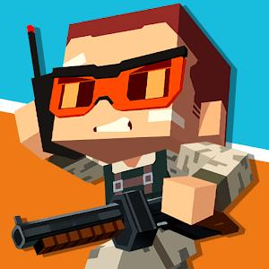 Icon: 射擊大師