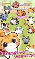Screenshot 2: 可愛貓房