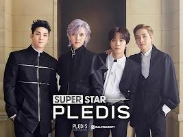 Screenshot 1: SuperStar PLEDIS