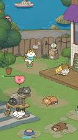 Screenshot 1: Fantastic Cats