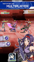 Screenshot 4: SWORD ART ONLINE: Memory Defrag | Global