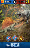 Screenshot 3: 侏羅紀世界 ALIVE