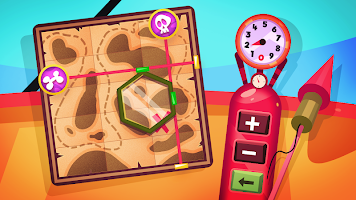 Screenshot 4: Escape Funky Island