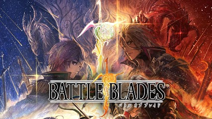BATTLE OF BLADES qooapp的圖片搜尋結果