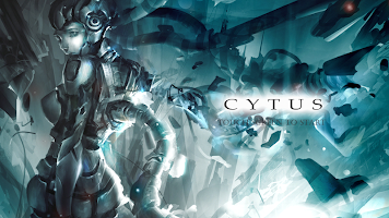 Screenshot 1: Cytus