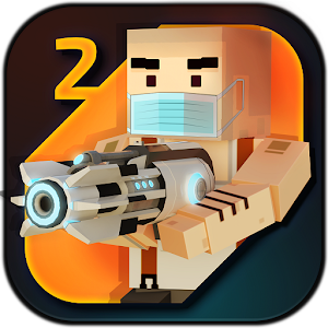 Icon: Simple Sandbox 2