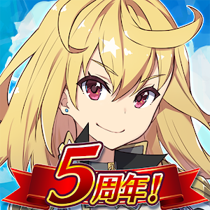 Icon: Kairisei Million Arthur