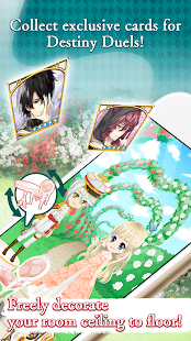 美男革命 – 愛麗絲與戀之魔法 (英文版)