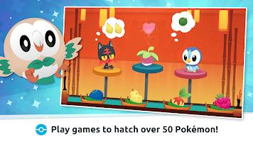 Screenshot 2: Pokémon Playhouse