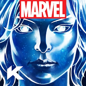 Icon: MARVEL: 超級爭霸戰