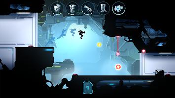 Screenshot 4: Vector 2