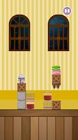 Screenshot 3: ぺこぺこモンスター