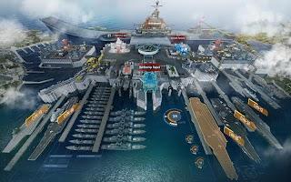 Screenshot 3: 帝國大海戰
