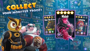 Screenshot 3: Monster Legends - RPG