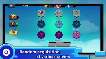Screenshot 2: Dungeon Hero-Archer Hunter