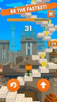Screenshot 2: 跳躍與攀爬