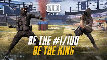 Screenshot 4: PUBG Mobile (Korea/Japan)