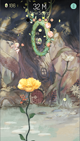 Screenshot 4: Spring Fairy - Tap Run