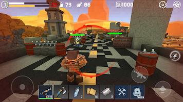 Screenshot 4: 末日製造生存