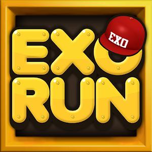 Icon: EXORUN