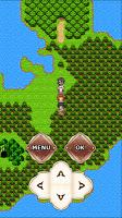 Screenshot 2: 시작의 섬 -Awaji RPG-