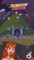 Screenshot 1: Dungeon Faster