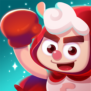 Icon: Sheepong : Match-3 Adventure