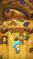 Screenshot 1: Dash Quest 2