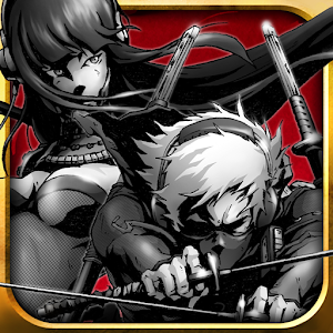 Icon: RPG IZANAGI ONLINE MMORPG