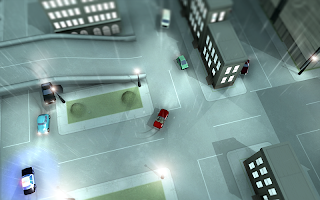 Screenshot 4: 미션 커뮤트 (Does not Commute)