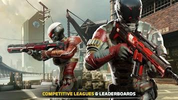 Screenshot 3: Modern Combat Versus
