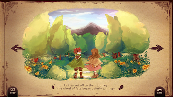 Screenshot 4: Lanota