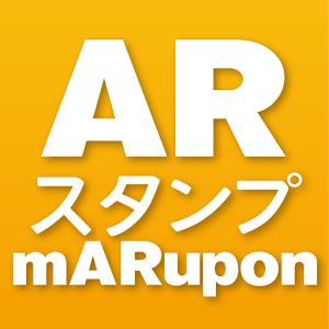 Icon: 가샤폰 AR 스탬프 마루폰