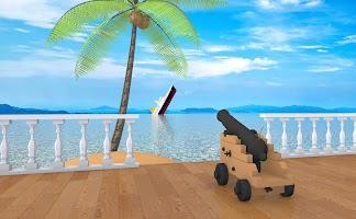 Screenshot 1: 탈출 게임 Aloha