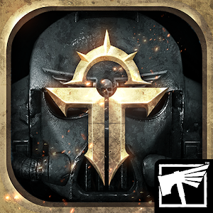 Icon: Warhammer 40,000: Lost Crusade