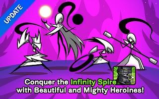 Screenshot 1: 卡通戰爭3 (CartoonWars3)