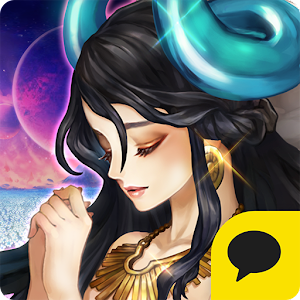 Icon: Be the Star! for kakao