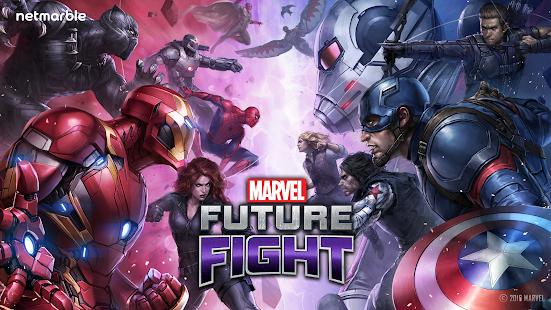 漫威:未來之戰