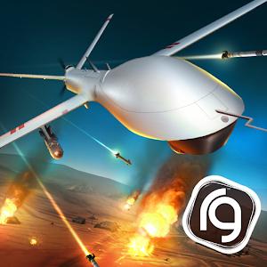 Icon: 無人機3:暗影打擊