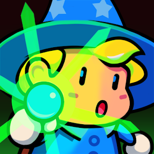 Icon: Drop Wizard Tower