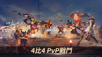 Screenshot 4: M.A.D 8 : 狂怒英雄