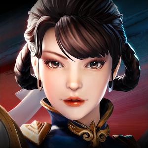 Icon: 三國Blade | 韓文版